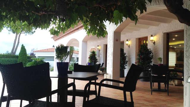 Hotel Bon Retorn