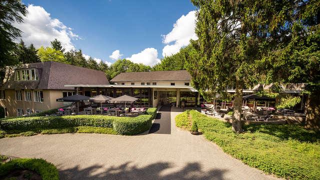 Luxe, comfort en culinair genieten nabij De Veluwe