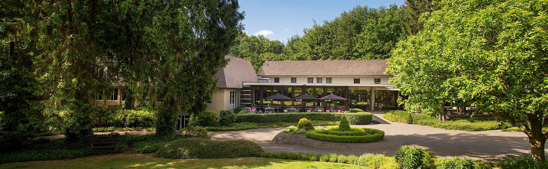Bilderberg Hotel 't Speulderbos - edit_new_garden.jpg