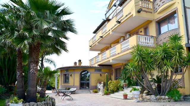 Soggiorno in Calabria a Le Castella a due passi dal mare
