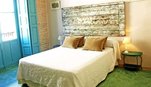Hotel Boutique Casa de Colon - room