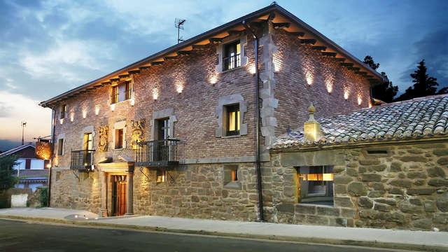 Hotel Boutique Real Casona de las Amas