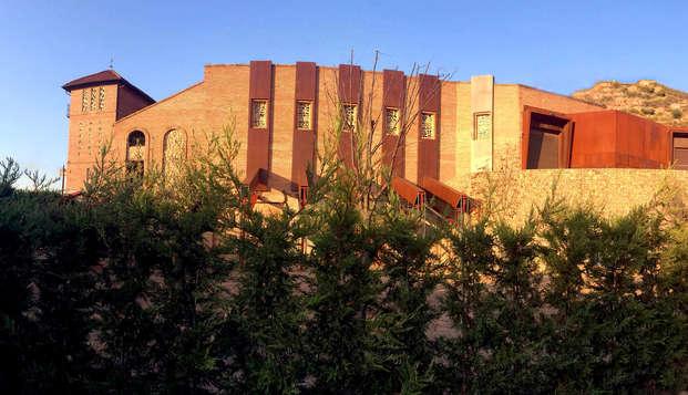 Escapada en la Rioja rodeado de naturaleza