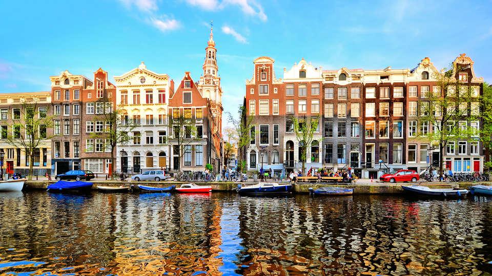 Fletcher Hotel-Restaurant Nautisch Kwartier - Edit_Amsterdam2.jpg