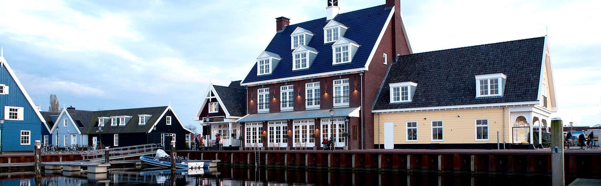 Fletcher Hotel-Restaurant Nautisch Kwartier - Edit_Front.jpg