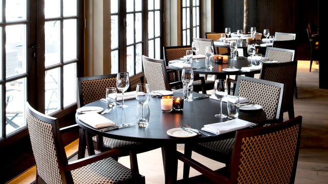 Fletcher Hotel-Restaurant Nautisch Kwartier