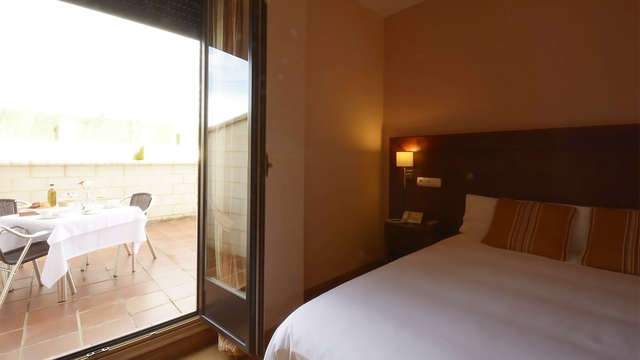 Hotel Campos de Castilla