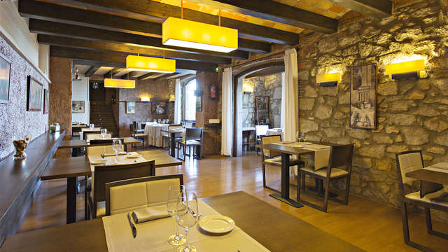 Hotel Can Xiquet