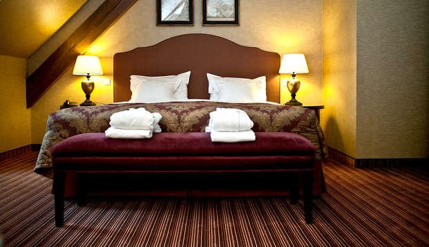Grand Hotel Casselbergh Brugge - NEW DELUXE