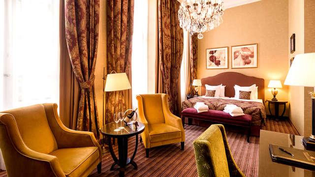 Top deal: Geniet van een luxueuze upgrade in hartje Brugge
