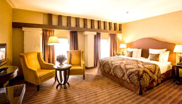 Grand Hotel Casselbergh Brugge - NEW EXECUTIVE
