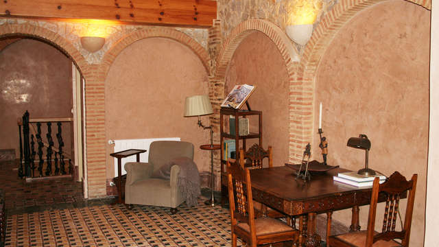 Hotel Casa de Babel