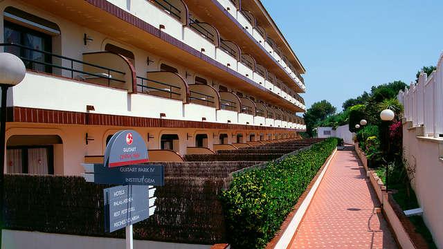 Hotel GEM Wellness Spa