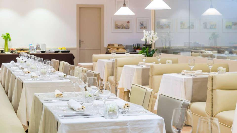 Hotel GEM Wellness & Spa - edit_restaurant1.jpg