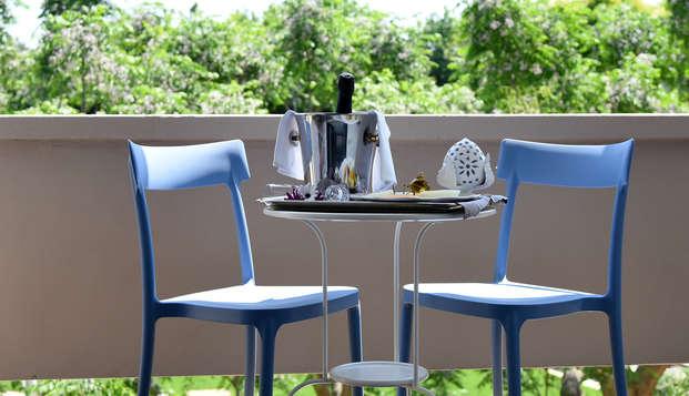 Séjour avec dîner dans les Pouilles à Conversano (à partir de 2 nuits)