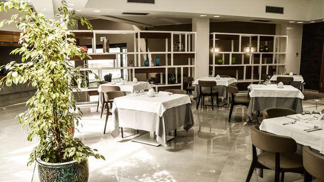D Aragona Grand Hotel