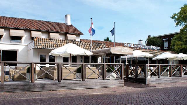 Fletcher Hotel Prinsen