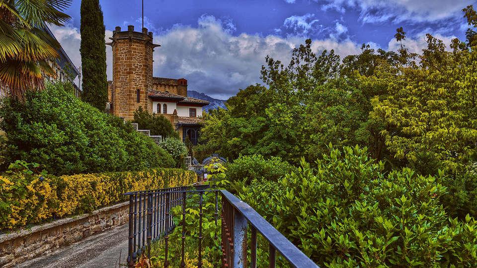 Hotel Castillo el Collado - EDIT_ext1.jpg