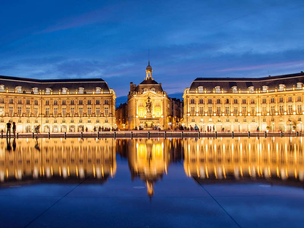 Séjour Gironde - Escale aux portes de Bordeaux  - 3*