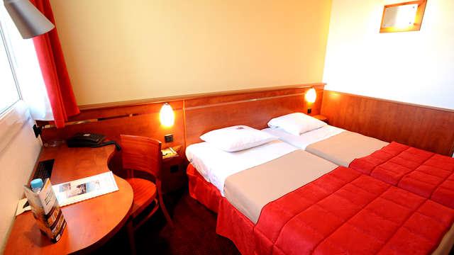 Brit Hotel Soretel Merignac