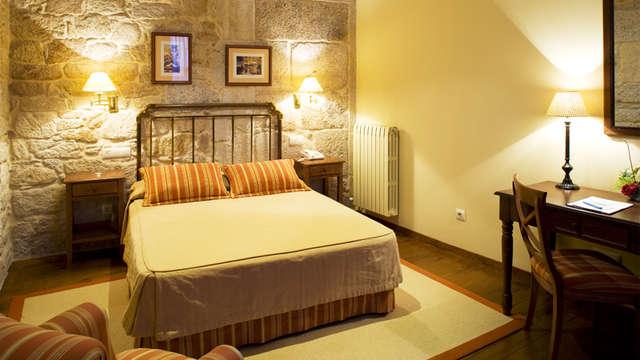 Hotel Castro Do Balneario