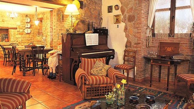 Hotel Casona D Alevia