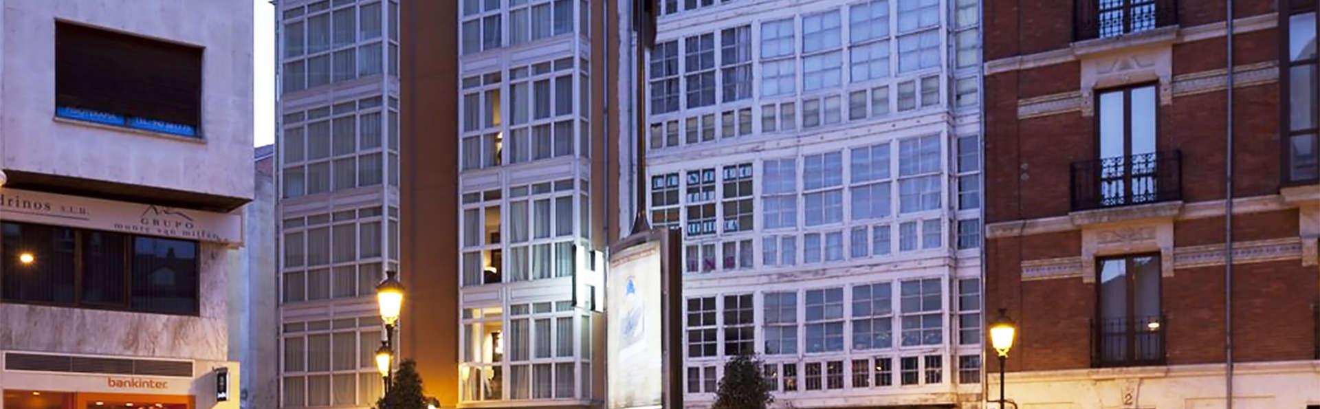 Hotel Centro Los Braseros - EDIT_front1.jpg