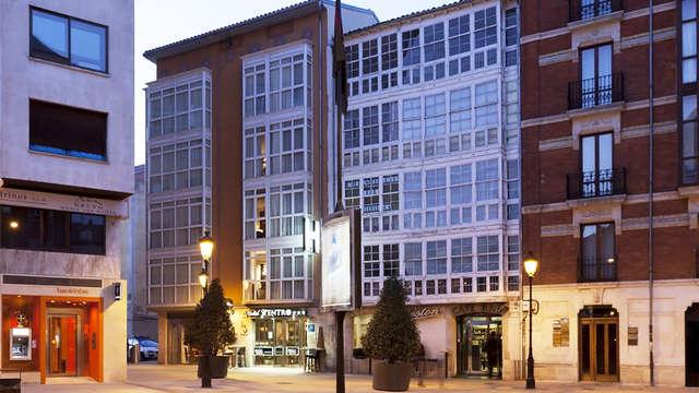 Hotel Centro Los Braseros