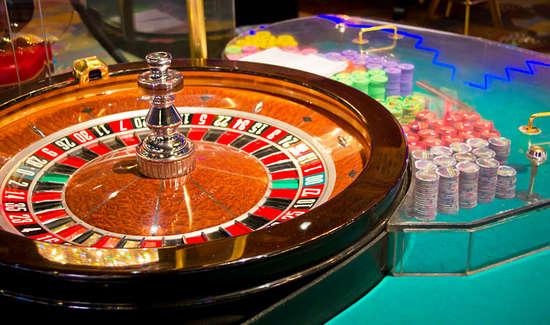 Casino Valkenburg Entree