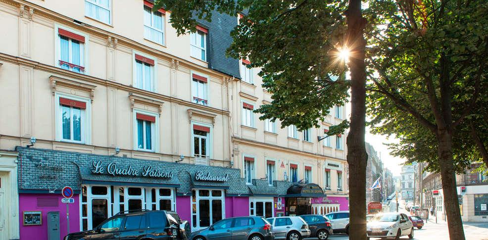 Best Western Hotel Rouen