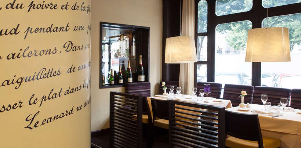 Best Restaurant Dieppe France