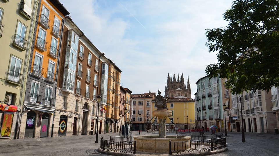 Hotel Ciudad de Burgos - EDIT_destination1.jpg