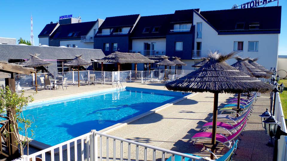 Hotel The Originals Saint-Nazaire Aquilon (ex Inter-Hotel) - Edit_Pool4.jpg