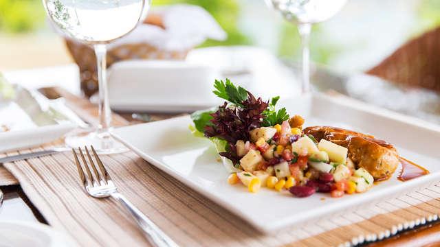 Week-end de charme avec dîner à Nice