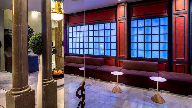 Hotel Comfort Dauro