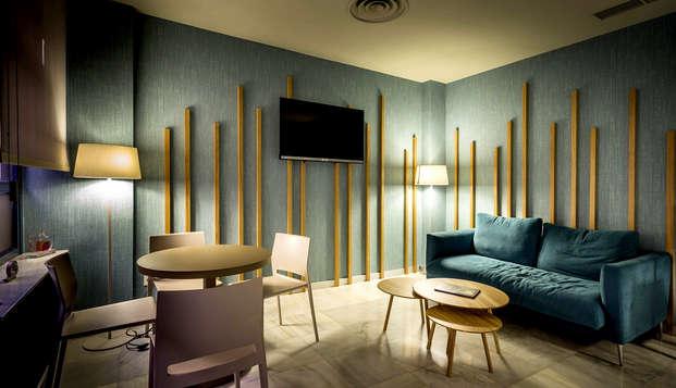 Hotel Comfort Dauro - Lobby