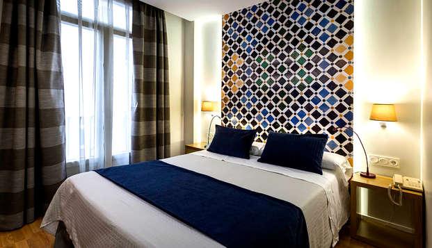 Hotel Comfort Dauro - Room