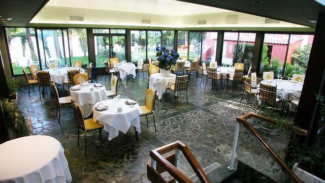 Hotel Conde Aznar