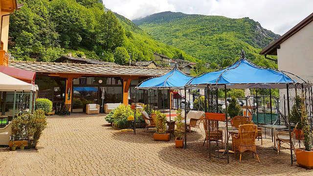 Relax tra le Alpi nella meravigliosa Val Chisone