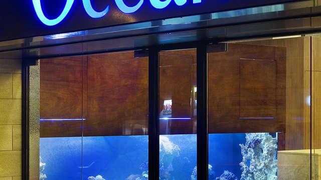 Oceania Brest Centre