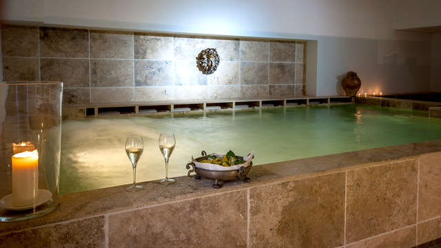 The Florence Hills Resort Spa