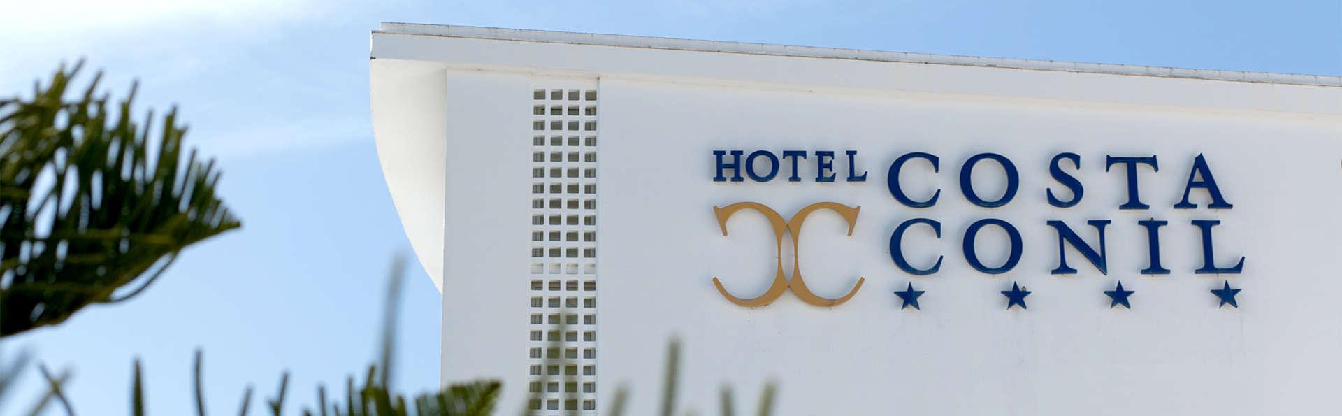 Hotel Costa Conil Hotel Costa Conil 4 Conil De La Frontera Espagne