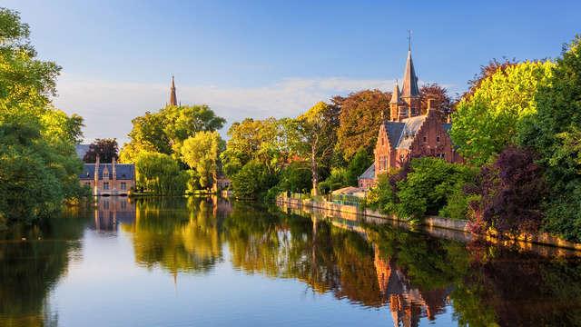 Europ Hotel - Brugge