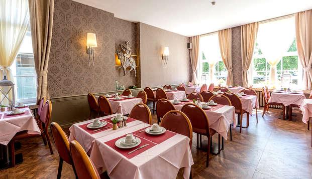 Europ Hotel - Restaurant
