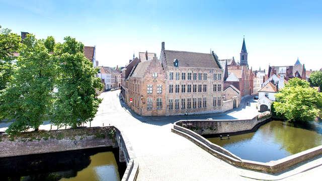 Europ Hotel - View