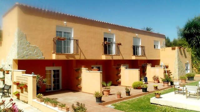 Hotel Cruz de Gracia