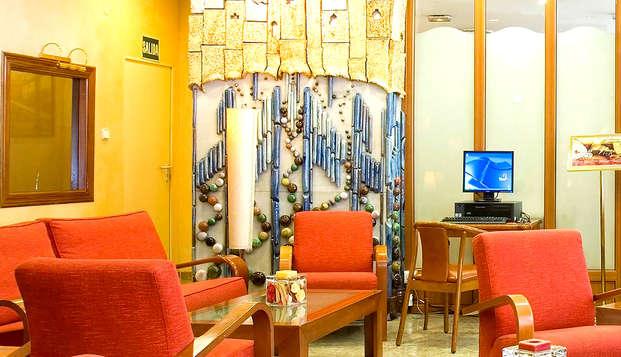Hotel Dauro - Lobby