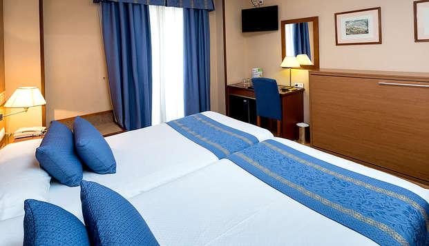 Hotel Dauro - Room