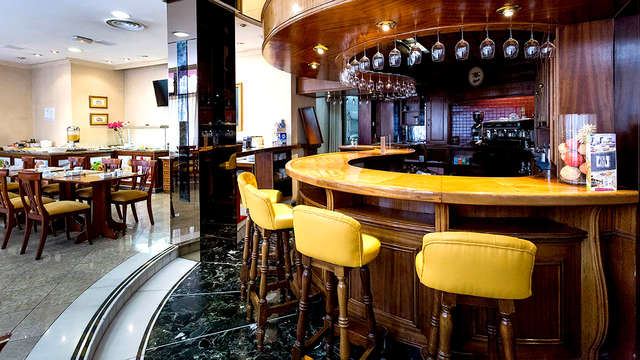 Hotel Dauro - Bar