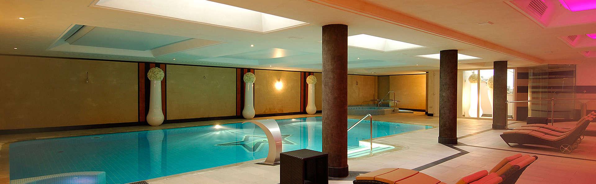 Weekend Weekendeals Scansano con accesso alla spa a partire da 80€